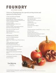 whole foods nyc thanksgiving menu westin times square on twitter