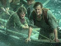 in the heart of the sea film review ron howard u0027s bland voyage is
