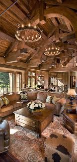 lodge style home decor cabin decor rustic interiors and log cabin decorating ideas