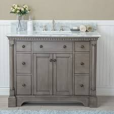42 Inch Bathroom Cabinet 42 Inch Vanities
