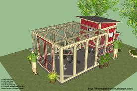 home garden plans l100 chicken coop plans construction