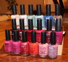 nyc nail polish brand review quest for calm