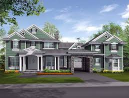 Luxury Colonial House Plans I Love This Floor Plan I Would Add An Elevator And A Pool But
