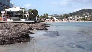 talamanca beach ibiza town ibiza maps