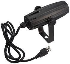 Acclaim Sound And Lighting Amazon Com Chauvet Dj Led Pinspot 2 Compact Hard Edge Led Spot