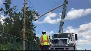 fpl street light program coral gables commissioners vote to sue fpl over hurricane irma