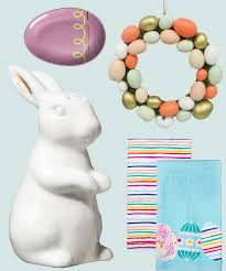 Easter Decorations Crate And Barrel by Target U0027s Easter Shop Has The Best Decoration Deals For The Holiday
