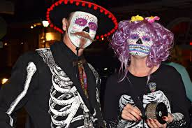 halloween city jobs day of the dead comes to new orleans photos