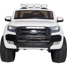 ford jeep 2017 ford ranger wildtrak 2017 licensed 4wd 24v battery ride on jeep