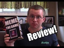 Game Meme - meme the game review youtube