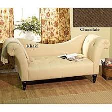 Overstock Chaise Chloe Roll Arm Chaise Overstock Com