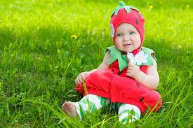 Strawberry Halloween Costume Baby 20 Cute Halloween Costumes Babies Infants