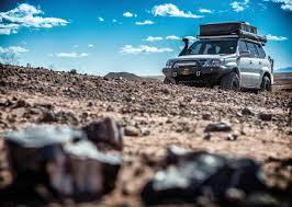 lexus overland vehicle lexy the gx470 overland adventuremobile tread magazine