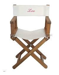 chaise r alisateur chaise metteur en scane bebe chaise de realisateur luxury fauteuil