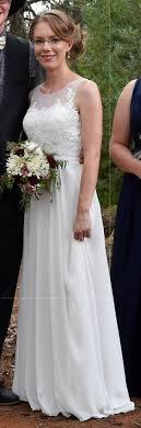 secondhand wedding dresses best 25 second wedding dresses ideas on second