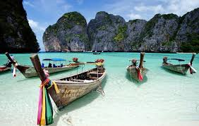 Places To Visit In Each State Places To Visit In Thailand Thailand Travel Guide Rough Guides