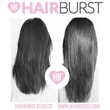 hair burst amazon buy hairburst chewable hair vitamins 1 month supply at hairburst