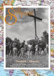 stillpoint summer 2001 by gordon college issuu