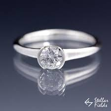 fields wedding rings diamond rings stellar fields