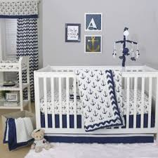 Nautical Baby Crib Bedding Sets Buy Nautical Baby Bedding From Bed Bath Beyond