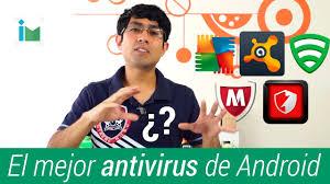 antivirus for samsung android el mejor antivirus de android