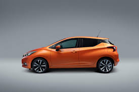 nissan micra tekna 2017 2017 nissan micra goes into production in europe