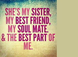 Quotes For Sister Love by Quotes About Sister Love 78 Quotes