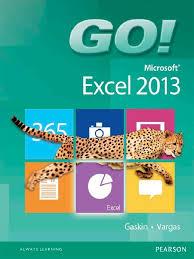 go microsoft excel 2013 pdf