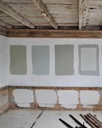 choosing interior molding color katy elliott