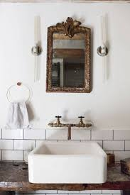 White Framed Mirror For Bathroom Bathroom Copper Bathroom Mirror Black Bathroom Wall Mirror