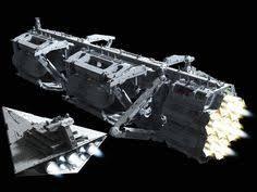 cr70 corvette prepare yourself because we some more wars concept