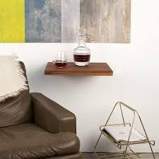 a r store randi wall mounted side table product detail
