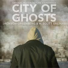 film ghost muziek city of ghosts soundtrack announced film music reporter