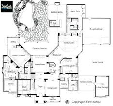 country home floor plans custom country house plans hill country house plans custom floor