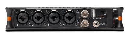 sound devices mixpre 10t