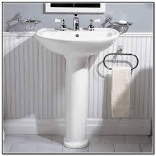 100 pedestal sink bathroom outstanding bathroom with