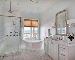 Beveled Mirror Bathroom Beveled Bathroom Mirror Houzz
