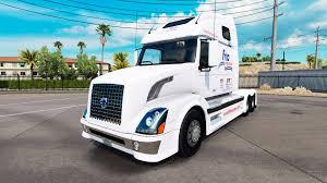 volvo american truck frio express de la piel para camiones volvo vnl 670 para american