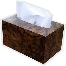 towel box cover made to fit kleenex brand pop up box