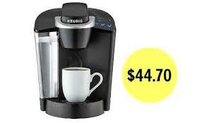 keurig coffee maker black friday kmart keurig coffee maker for 44 70 southern savers