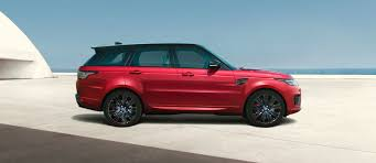 pink range rover land rover 4x4 vehicles and luxury suv land rover ireland