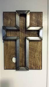 metal crosses custom crosses