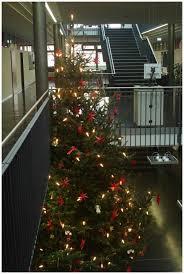 Ksp Bad Saulgau Ksp Weihnachtsbaum Leuchtet Geschmückt Kaufmännische Und