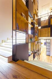 Unique Stairs Design with 18 Unique Staircase Design Ideas