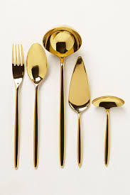 doma serving set anthropologie