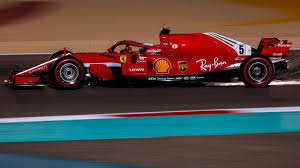 ferrari f1 f1 in 2018 so are ferrari and not mercedes the real favourites