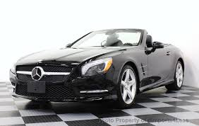 2013 mercedes sl class 2013 used mercedes certified sl550 amg sport roadster