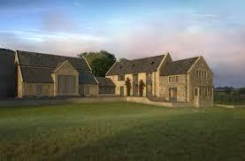 a new farm house ben pentreath ltd