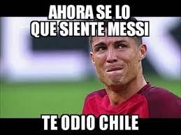 Memes De Ronaldo - fotos los memes cristiano ronaldo es blanco de burlas tras