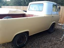 ford econoline pickup truck 1961 u2013 1967 for sale in arizona